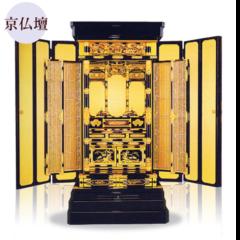 京仏壇 4尺仏間用
